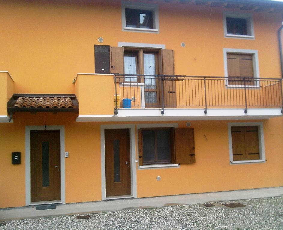 Appartamento in affitto a Lestizza, 2 locali, prezzo € 350 | Cambio Casa.it