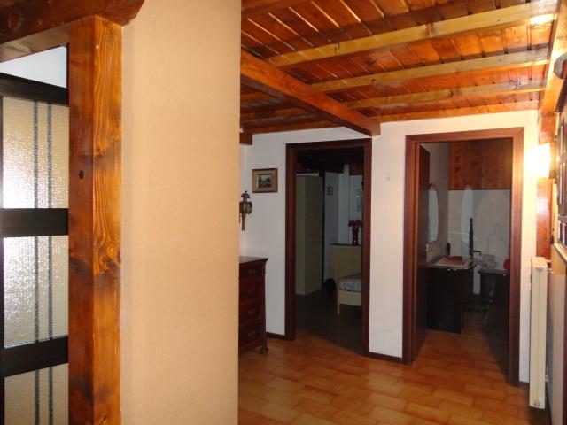 Appartamento in vendita a Pradamano, 5 locali, prezzo € 87.000 | Cambio Casa.it
