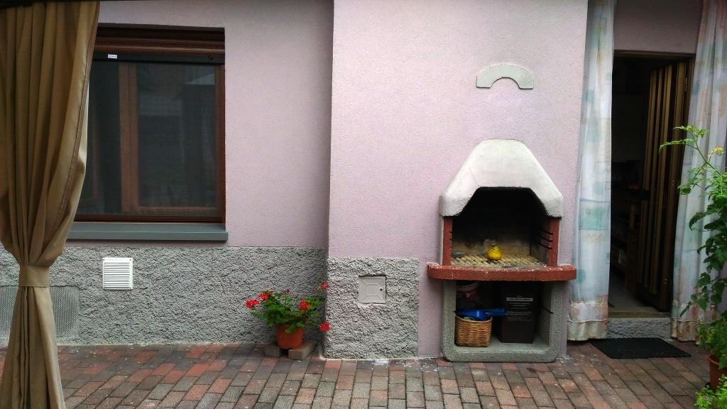 Soluzione Indipendente in vendita a Campoformido, 7 locali, prezzo € 225.000 | CambioCasa.it