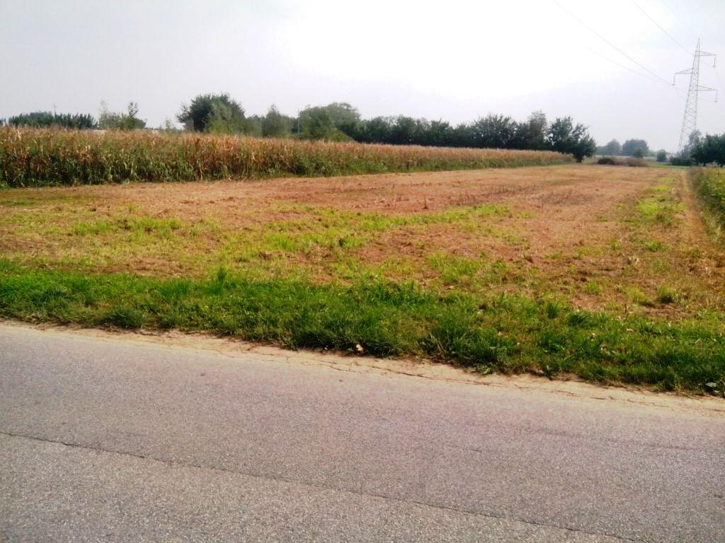 Terreno Edificabile Residenziale in vendita a Martignacco, 9999 locali, prezzo € 75.000 | Cambio Casa.it