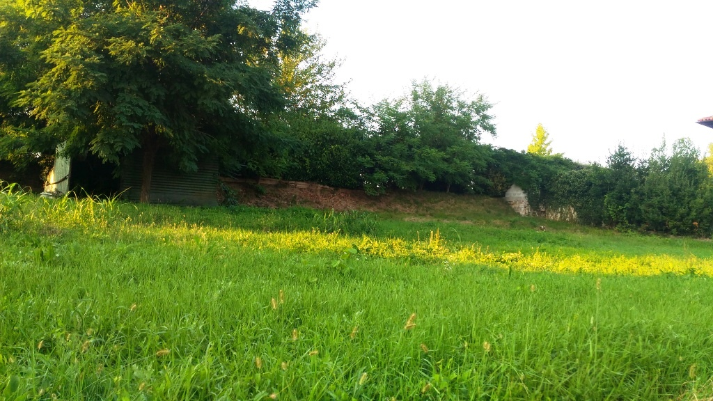 Terreno Edificabile Residenziale in Vendita a Martignacco