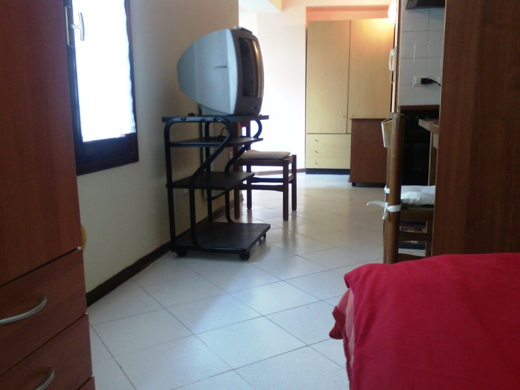 Appartamento in vendita a Udine, 1 locali, prezzo € 45.000 | Cambio Casa.it