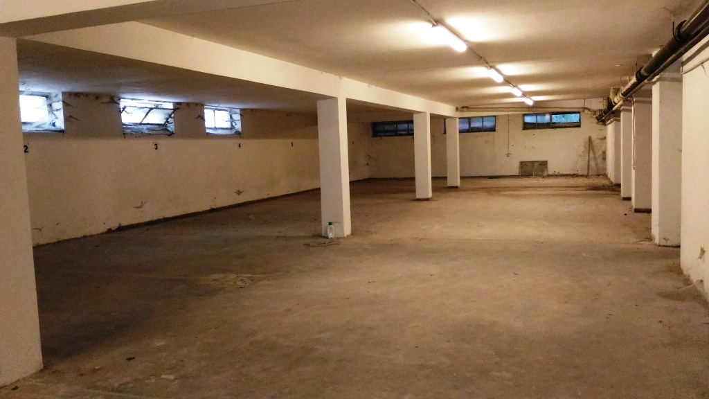 Box / Garage in Affitto a Udine
