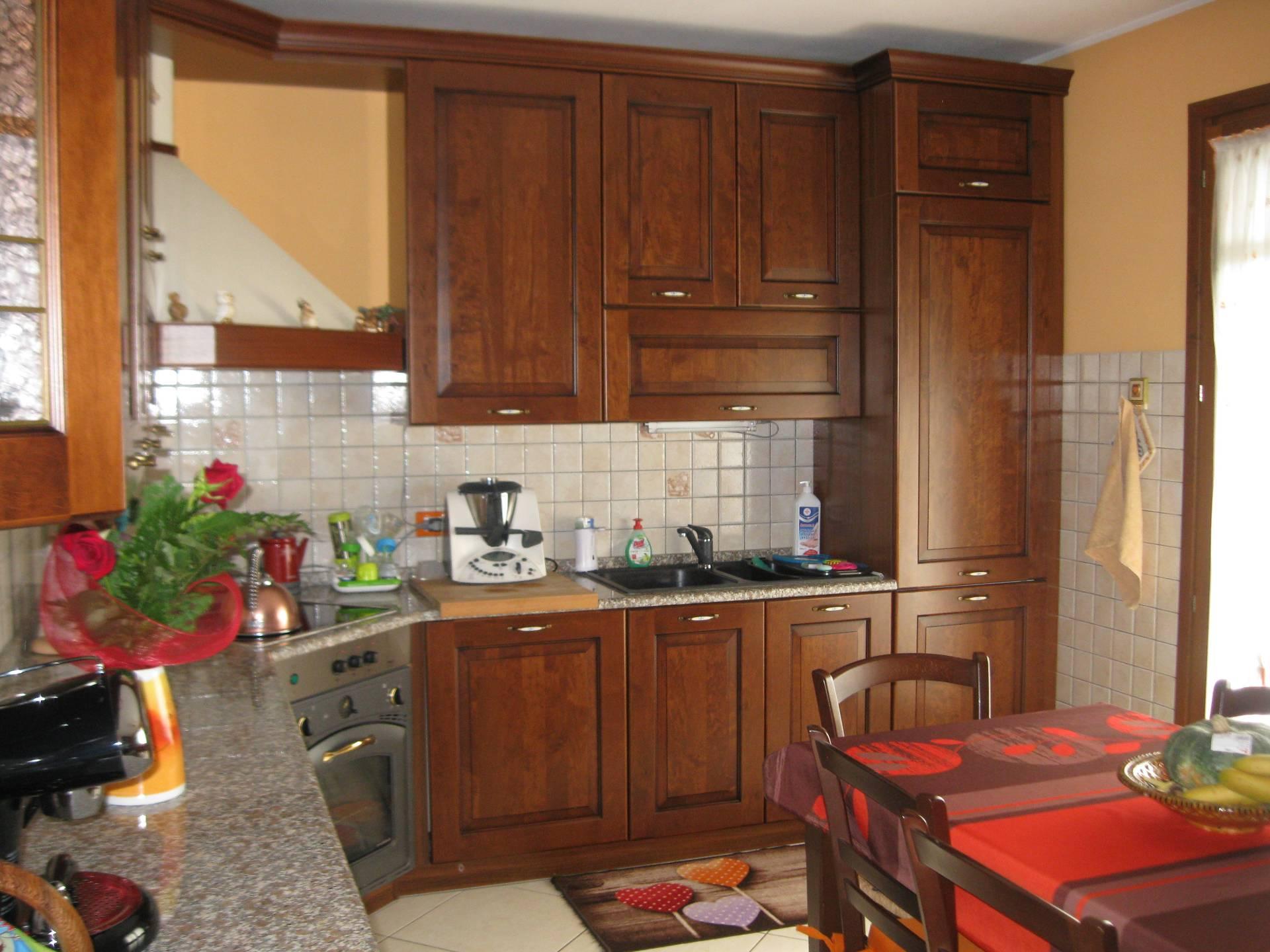 Appartamento in vendita a Porpetto, 4 locali, prezzo € 120.000 | Cambio Casa.it