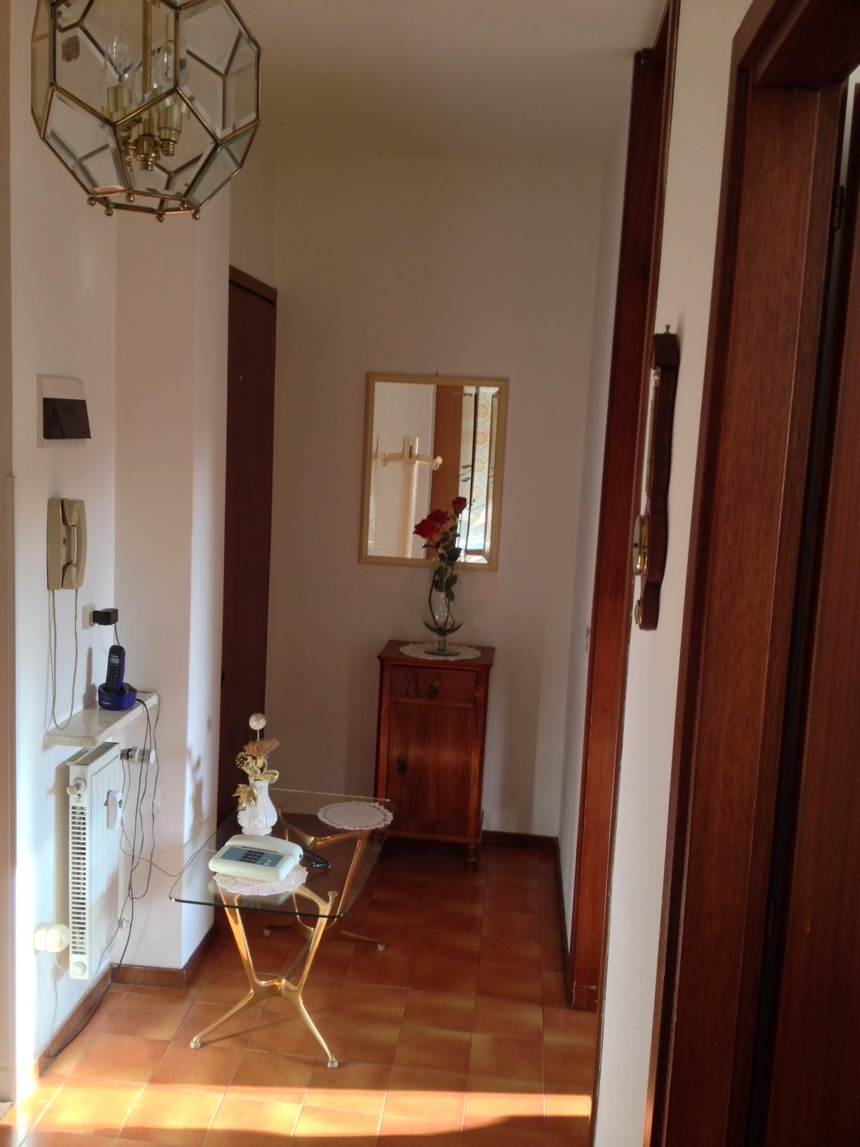 Bilocale Udine Via Medici 5