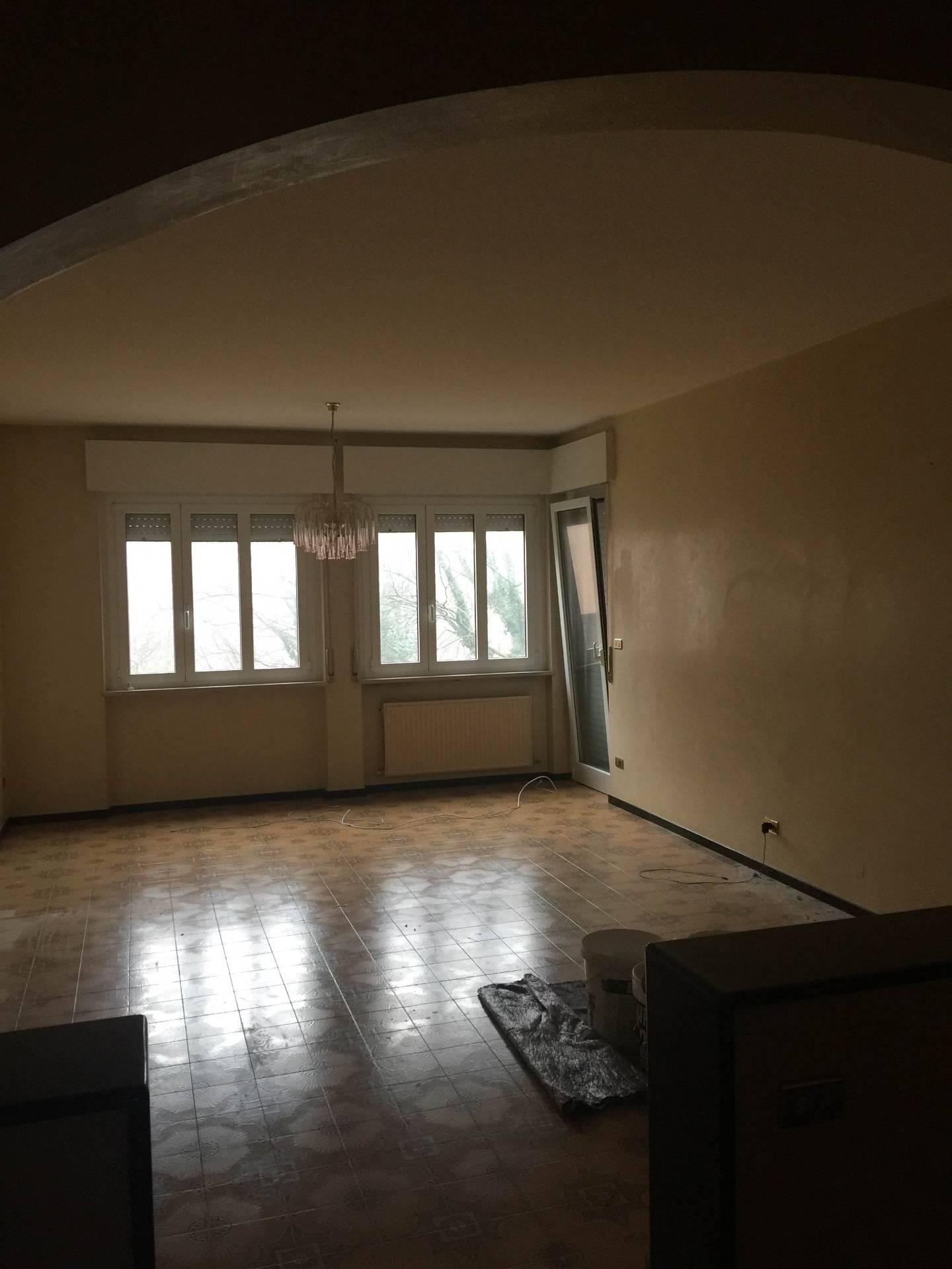 Appartamento in vendita a San Giovanni al Natisone, 5 locali, prezzo € 85.000 | Cambio Casa.it