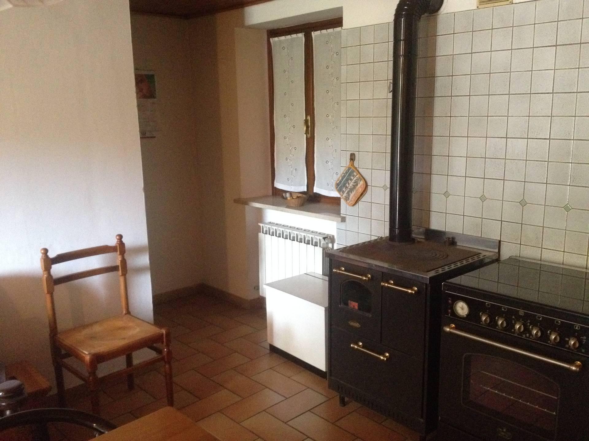 Soluzione Semindipendente in vendita a Trivignano Udinese, 10 locali, prezzo € 100.000 | Cambio Casa.it