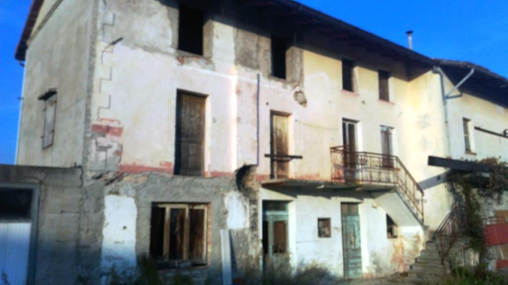 Soluzione Indipendente in vendita a Rive D'Arcano, 6 locali, prezzo € 28.000 | Cambio Casa.it
