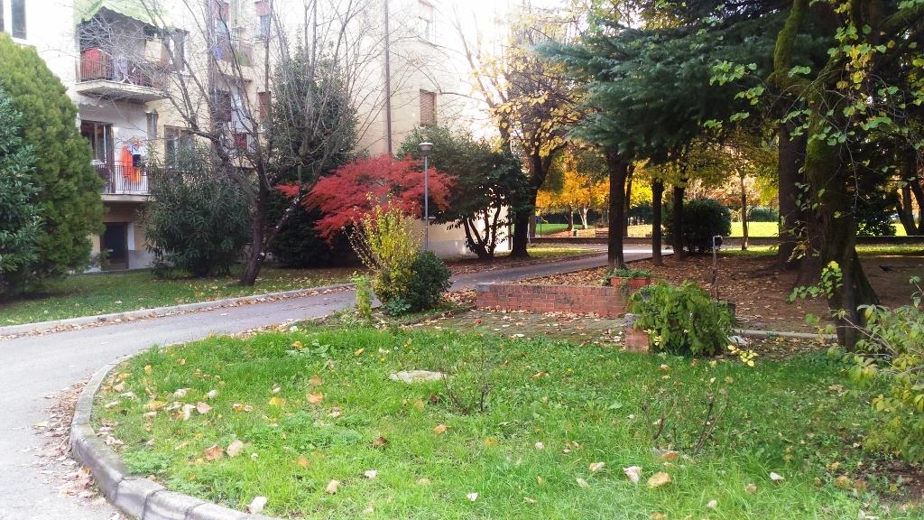 Appartamento in affitto a Udine, 4 locali, zona Località: VIAMARTIGNACCO, prezzo € 450 | Cambio Casa.it