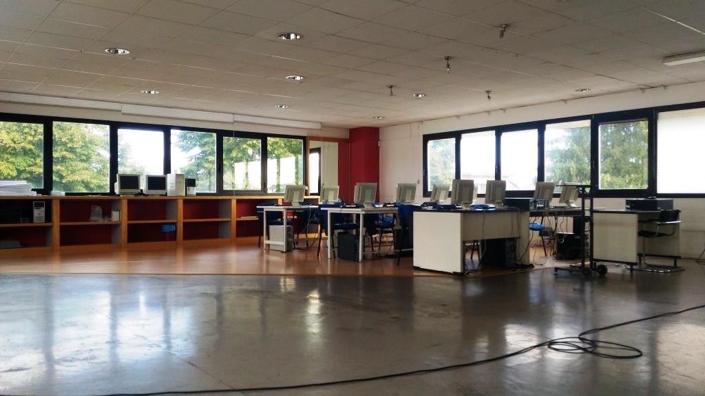 Ufficio / Studio in affitto a Tavagnacco, 9999 locali, zona Località: FELETTO, prezzo € 1.200 | Cambio Casa.it