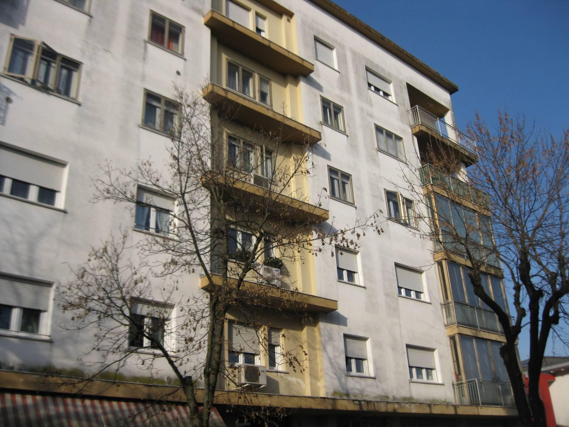 Appartamento in vendita a San Giorgio di Nogaro, 4 locali, prezzo € 58.000 | Cambio Casa.it