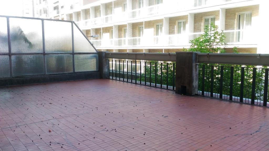 Appartamento in affitto a Udine, 4 locali, prezzo € 450 | CambioCasa.it