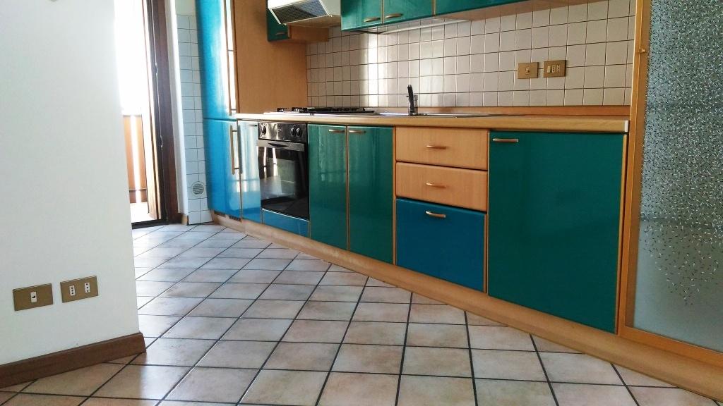 Appartamento in vendita a Udine, 4 locali, zona Zona: Laipacco, prezzo € 115.000 | CambioCasa.it