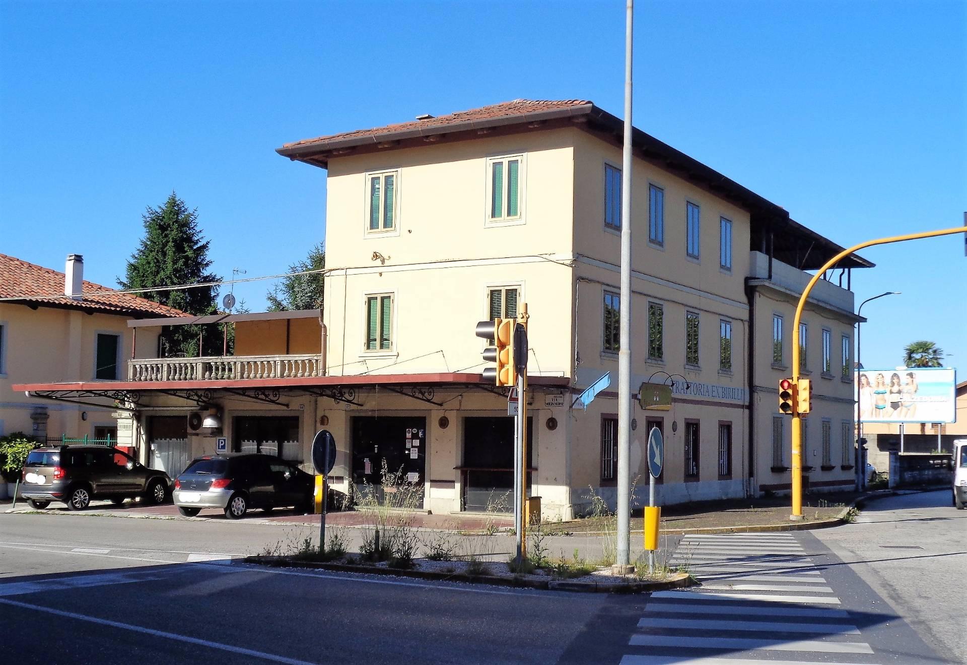 Negozio / Locale in vendita a Udine, 9999 locali, prezzo € 330.000   CambioCasa.it