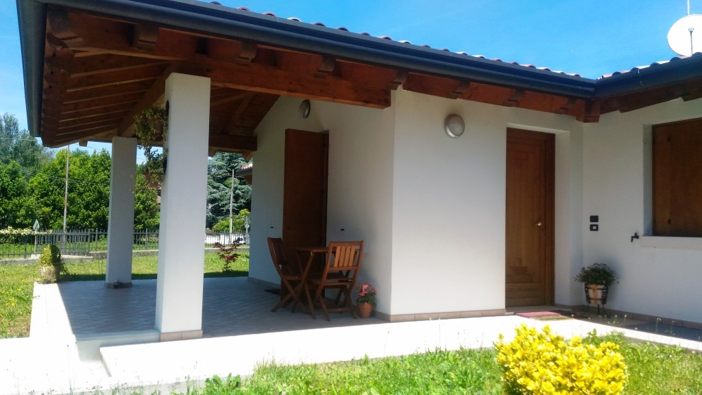 Villa in Vendita a Spilimbergo