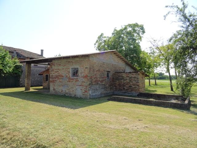 Terreno Edificabile Residenziale in vendita a San Giorgio di Nogaro, 9999 locali, prezzo € 70.000 | CambioCasa.it