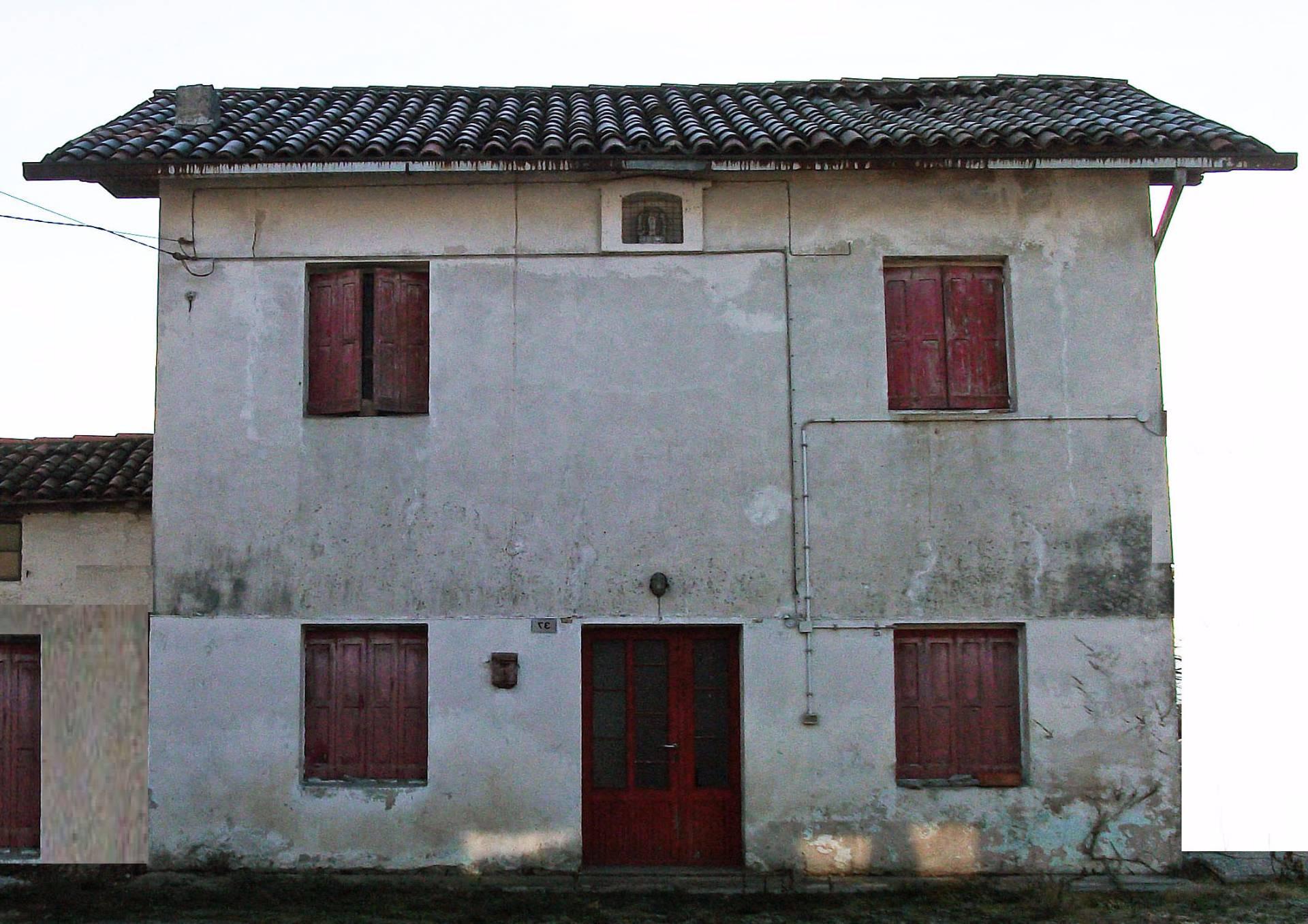 Rustico / Casale in vendita a San Giovanni al Natisone, 4 locali, prezzo € 35.000 | CambioCasa.it