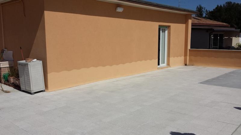 Attico / Mansarda in vendita a Ancona, 5 locali, zona Località: BorgoRodi, prezzo € 490.000 | CambioCasa.it