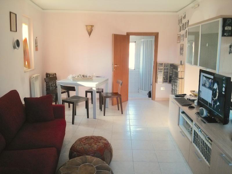 Appartamento in vendita a Ancona, 4 locali, zona Zona: Pontelungo, prezzo € 78.000 | Cambio Casa.it