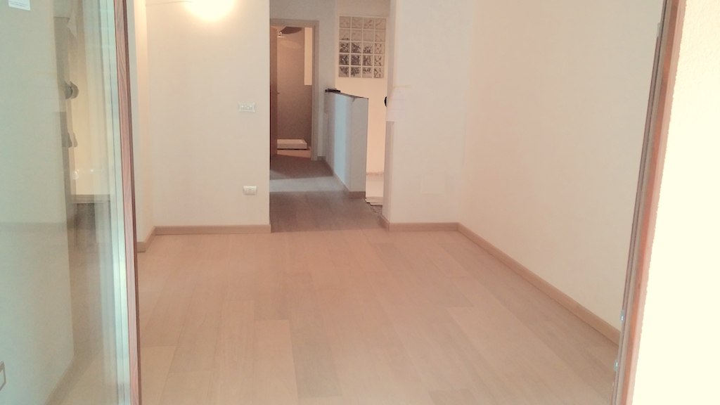 Appartamento in vendita a Ancona, 3 locali, zona Località: Q.Adriatico, prezzo € 180.000   Cambio Casa.it