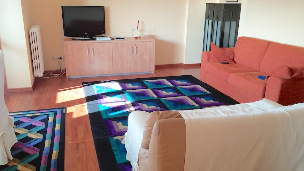 Appartamento in vendita a Ancona, 5 locali, zona Località: Q.Adriatico, prezzo € 450.000 | Cambio Casa.it