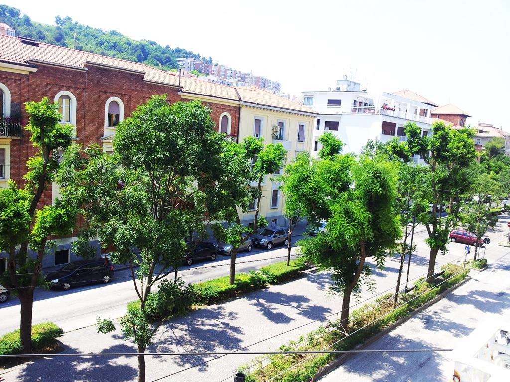 Appartamento in affitto a Ancona, 5 locali, zona Località: Q.Adriatico, prezzo € 840 | CambioCasa.it