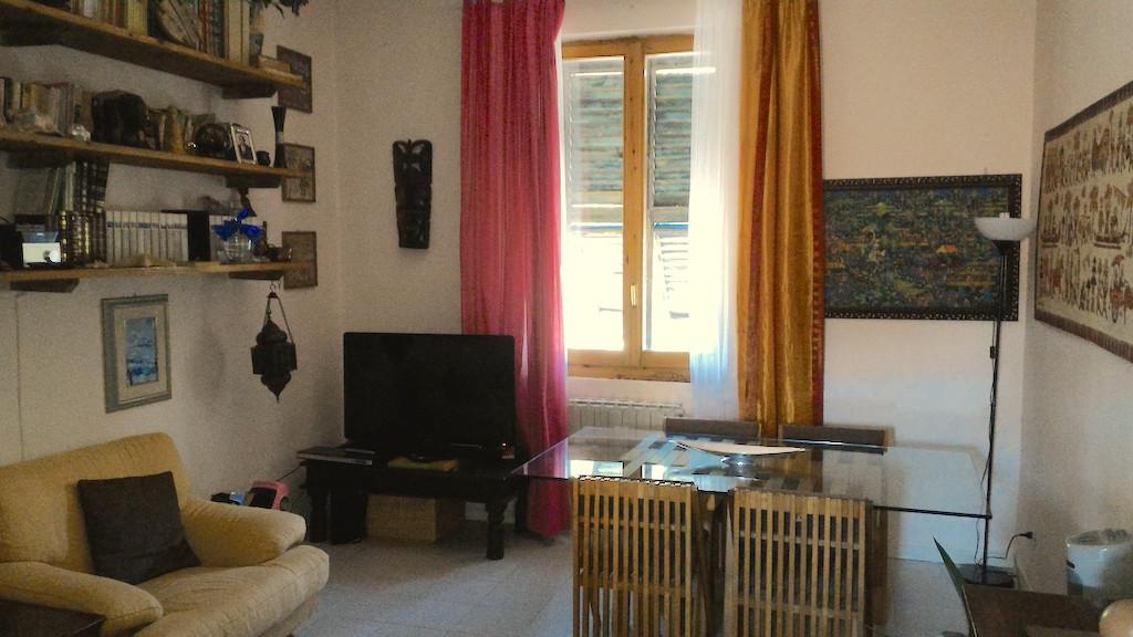 Appartamento in vendita a Ancona, 4 locali, zona Zona: Piano, prezzo € 100.000 | Cambio Casa.it