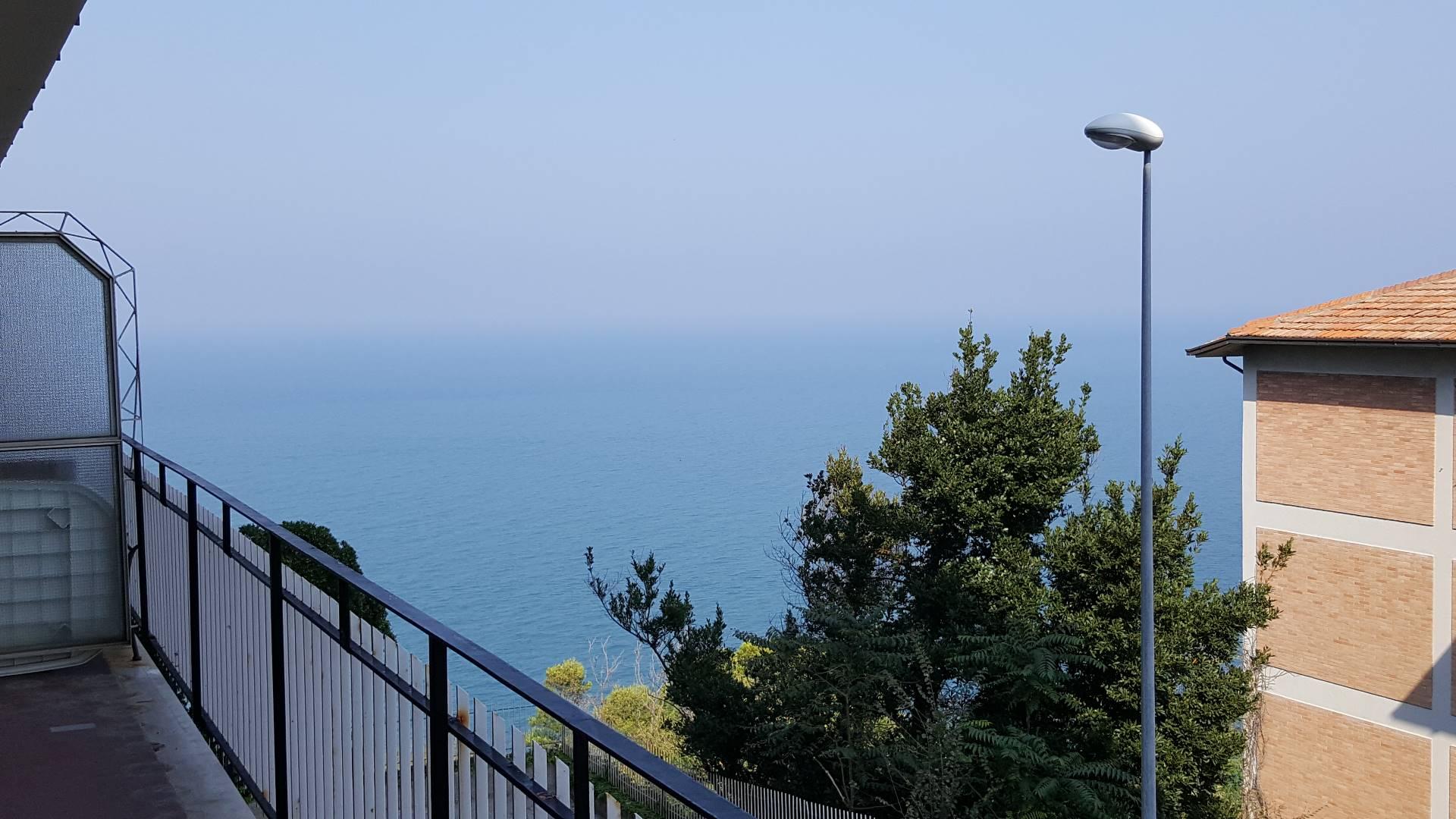 Appartamento in affitto a Ancona, 5 locali, zona Località: Q.Adriatico, prezzo € 800 | Cambio Casa.it