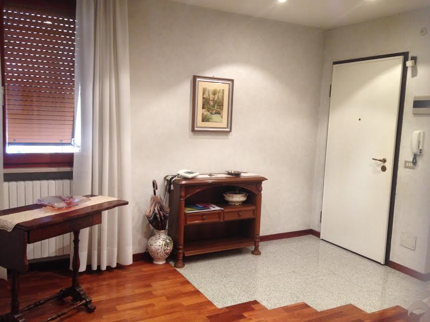Appartamento in affitto a Ancona, 5 locali, zona Zona: Semicentro, prezzo € 800 | Cambio Casa.it