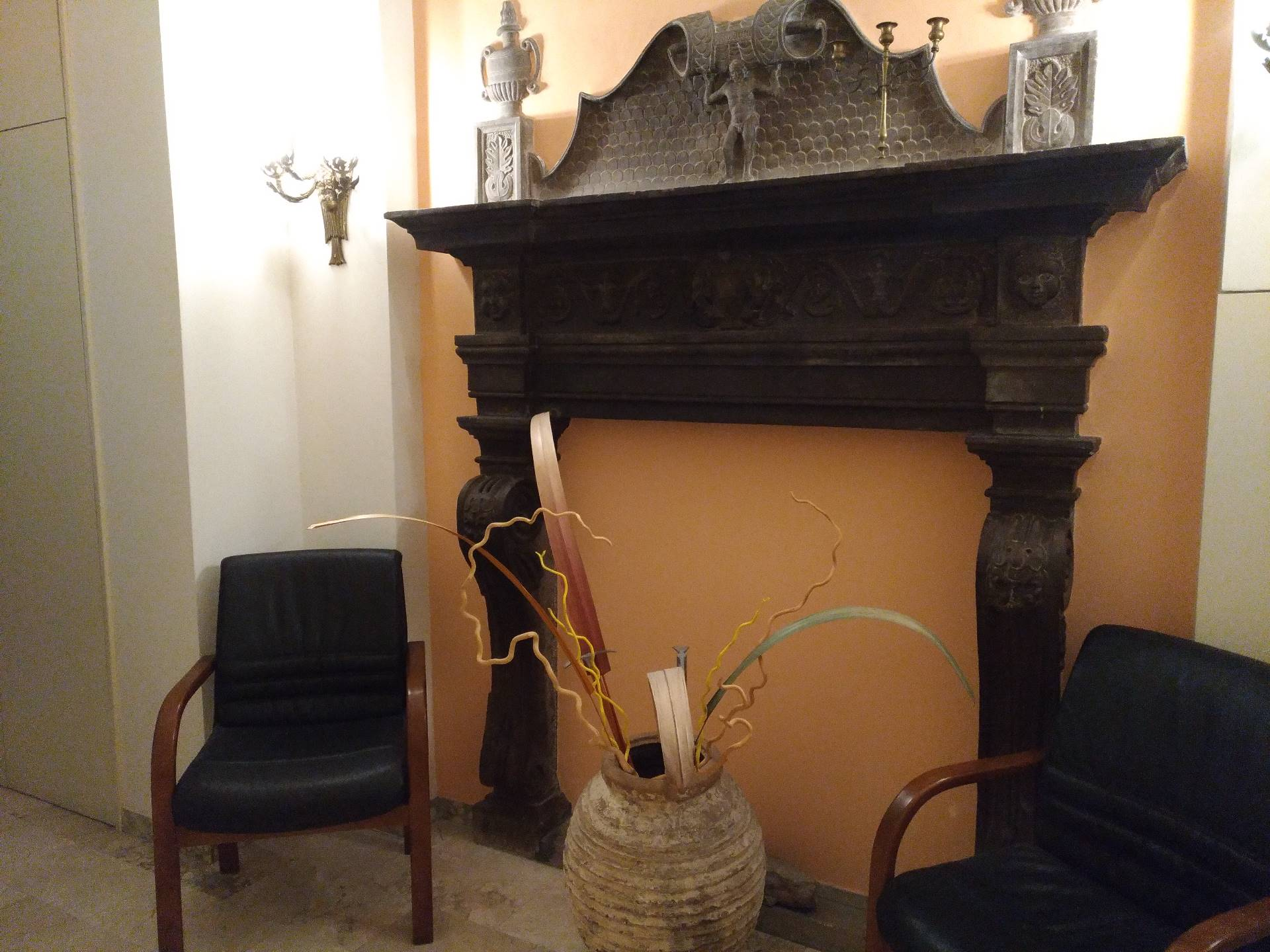 Appartamento in affitto a Ancona, 4 locali, zona Zona: Centro, prezzo € 600   Cambio Casa.it