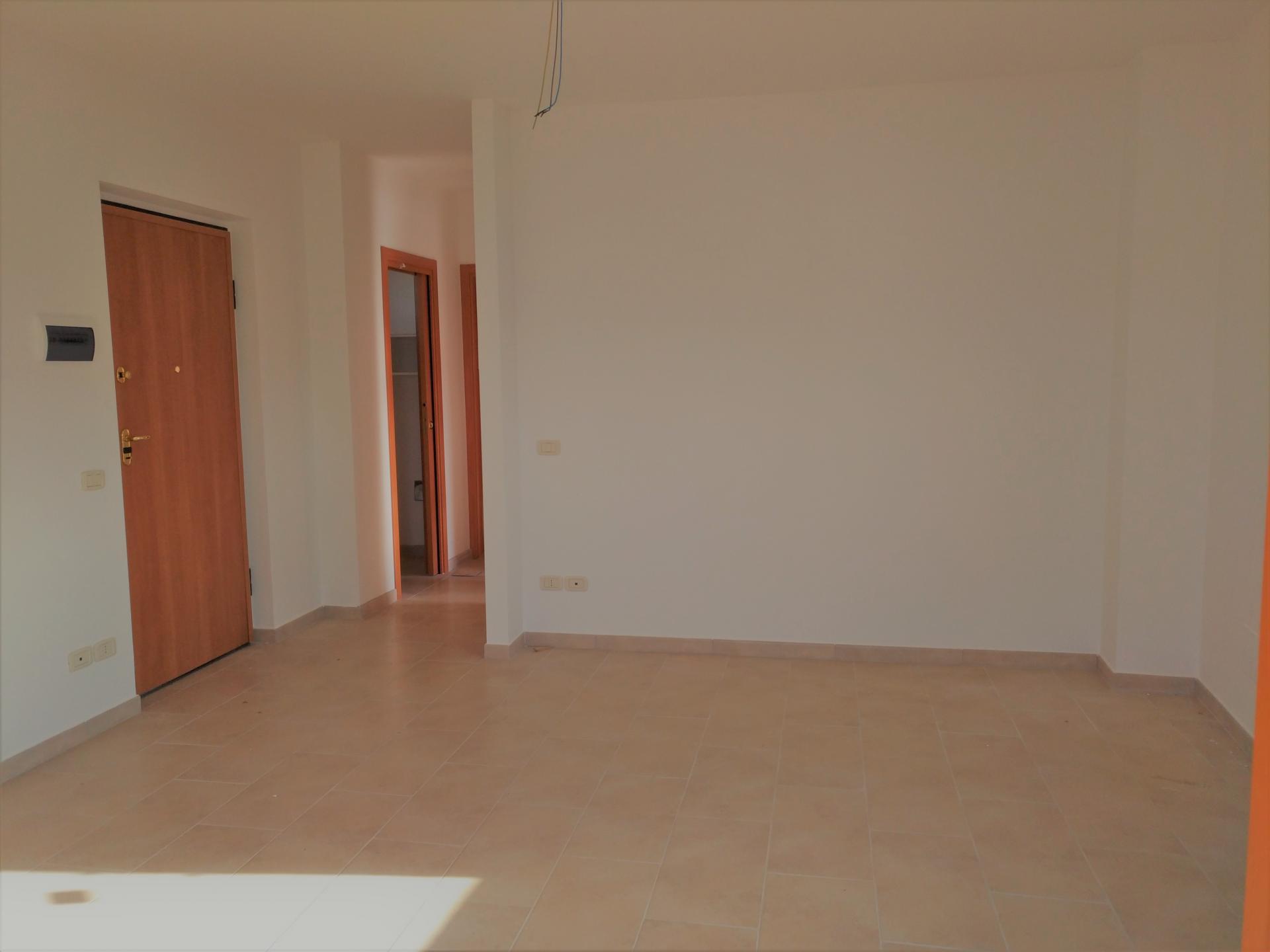 Appartamento in affitto a Ancona, 4 locali, zona Località: BorgoRodi, prezzo € 700 | CambioCasa.it