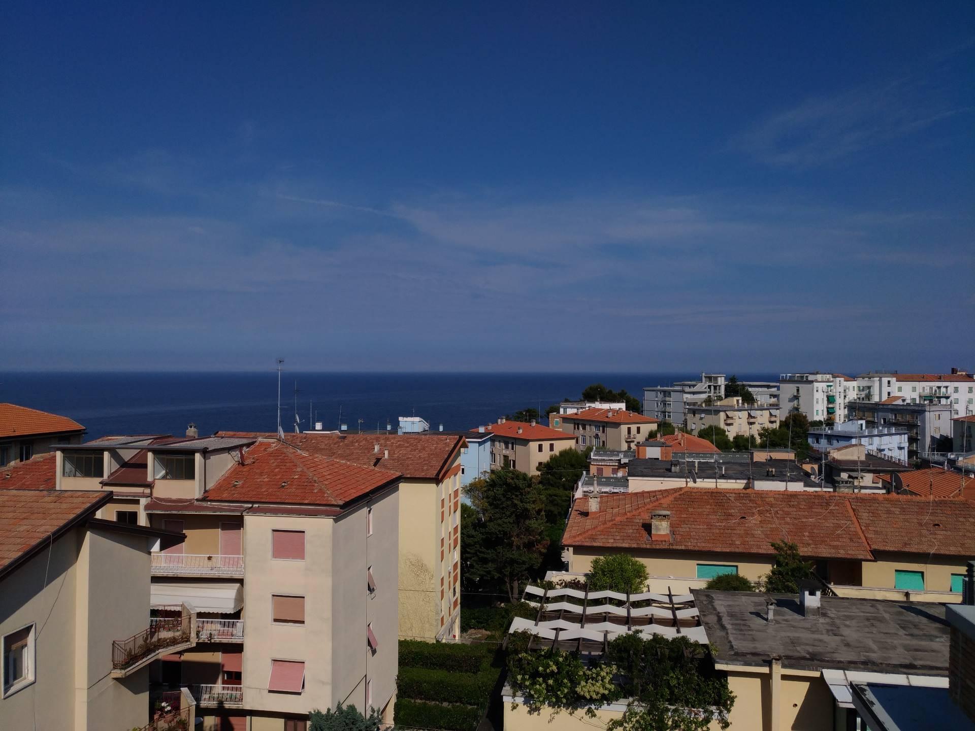 Appartamento in affitto a Ancona, 5 locali, zona Località: Q.Adriatico, prezzo € 700 | CambioCasa.it