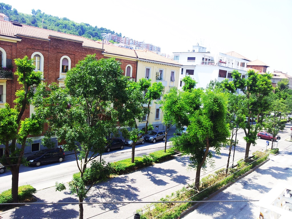 Appartamento in affitto a Ancona, 4 locali, zona Località: Q.Adriatico, prezzo € 830 | CambioCasa.it