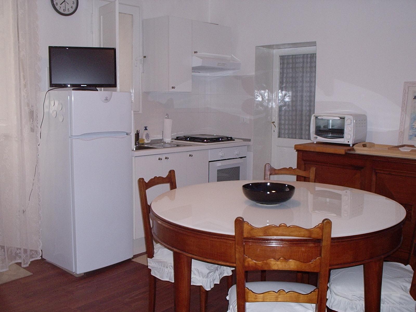 Appartamento in affitto a Ancona, 3 locali, zona Località: Q.Adriatico, prezzo € 525 | CambioCasa.it