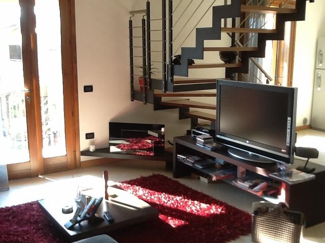 Appartamento in vendita a Pederobba, 3 locali, zona Zona: Covolo, prezzo € 129.000 | Cambio Casa.it