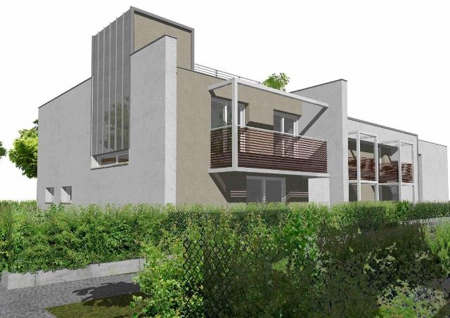 Appartamento in vendita a Montebelluna, 4 locali, zona Località: LaPieve, prezzo € 410.000 | Cambio Casa.it