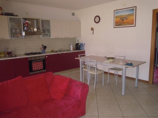 Appartamento in Vendita a Cornuda