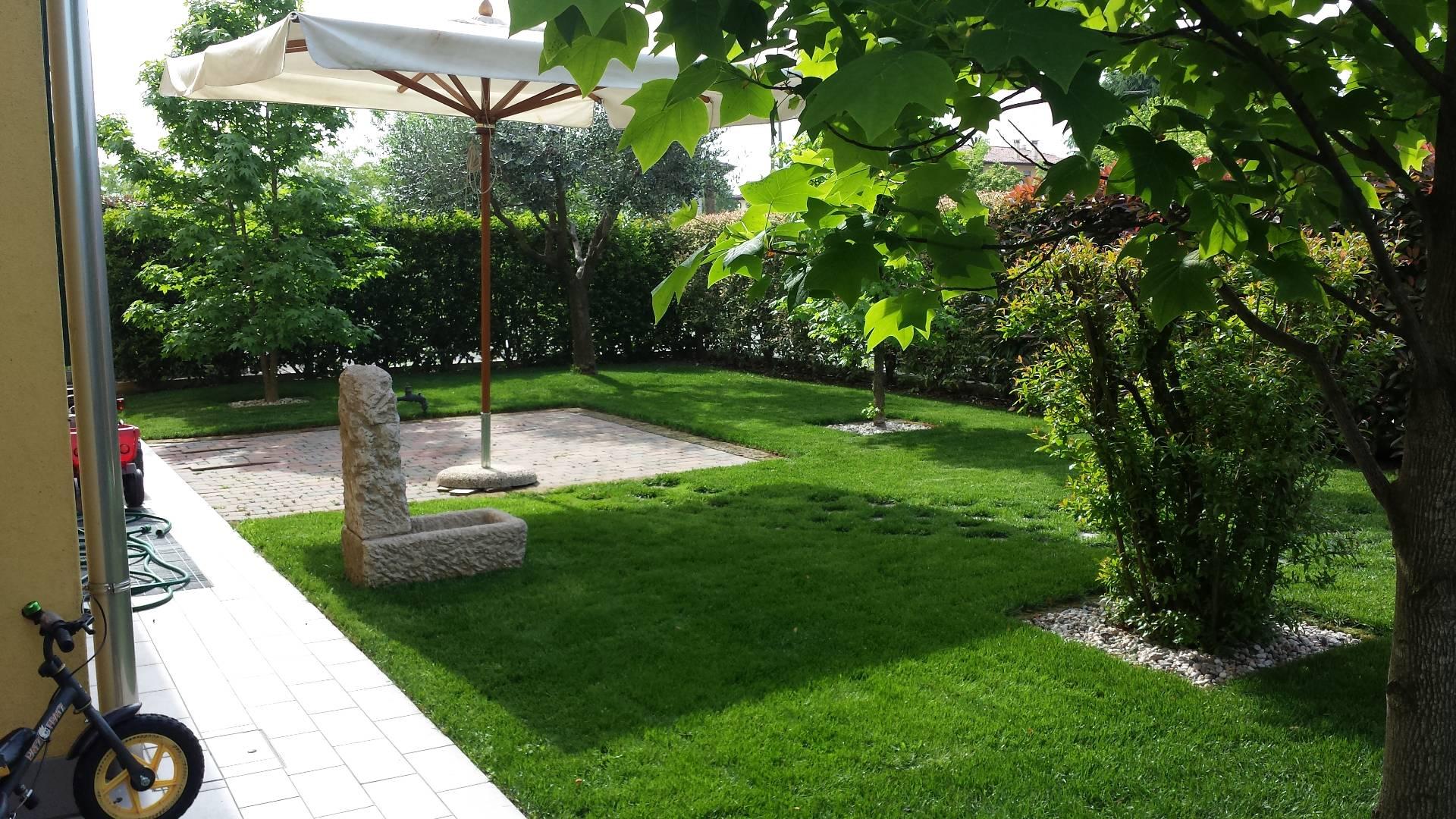 Appartamento in vendita a Montebelluna, 3 locali, zona Località: SanGaetano, prezzo € 125.000 | Cambio Casa.it