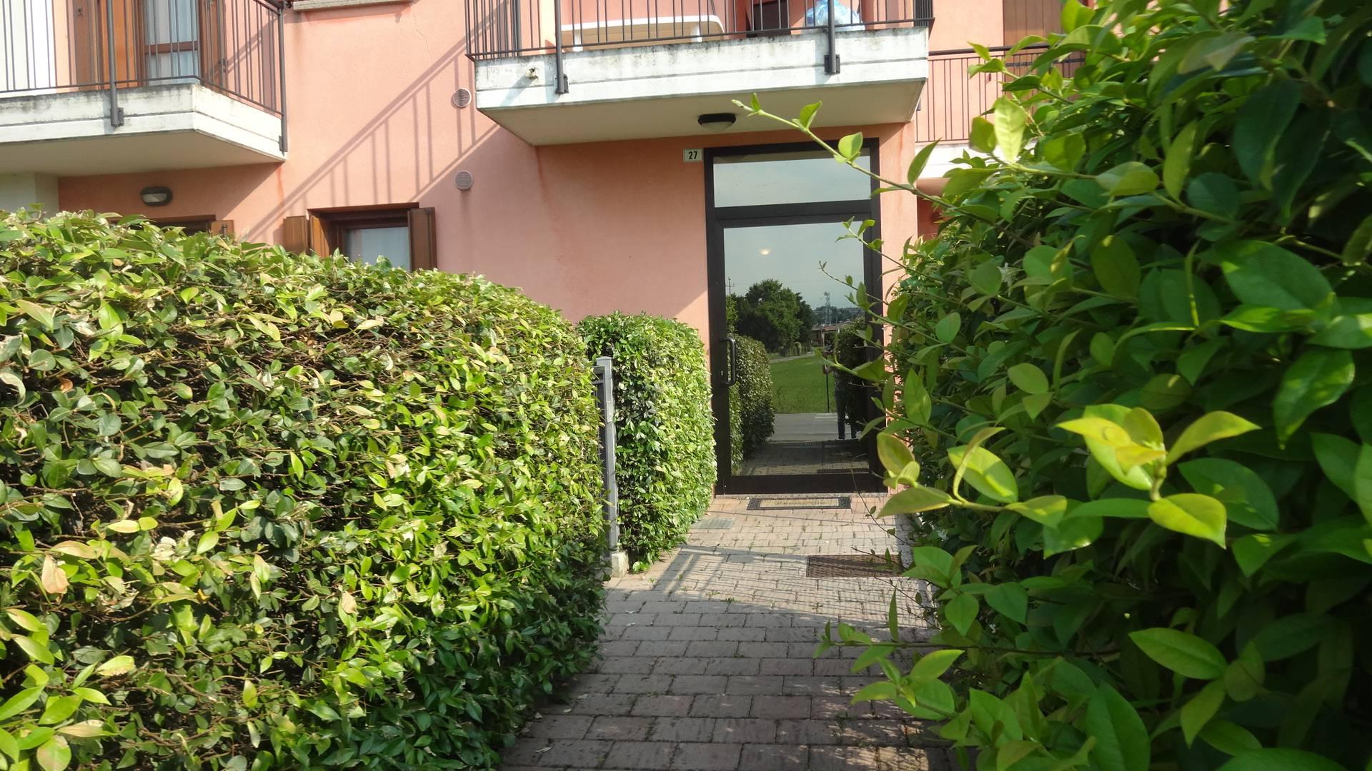 Appartamento in affitto a Montebelluna, 2 locali, zona Zona: Guarda, prezzo € 400 | Cambio Casa.it