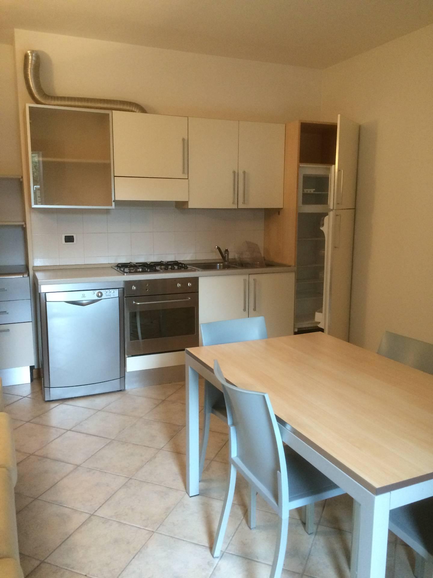 Appartamento in affitto a Montebelluna, 2 locali, zona Località: LaPieve, prezzo € 480 | Cambio Casa.it