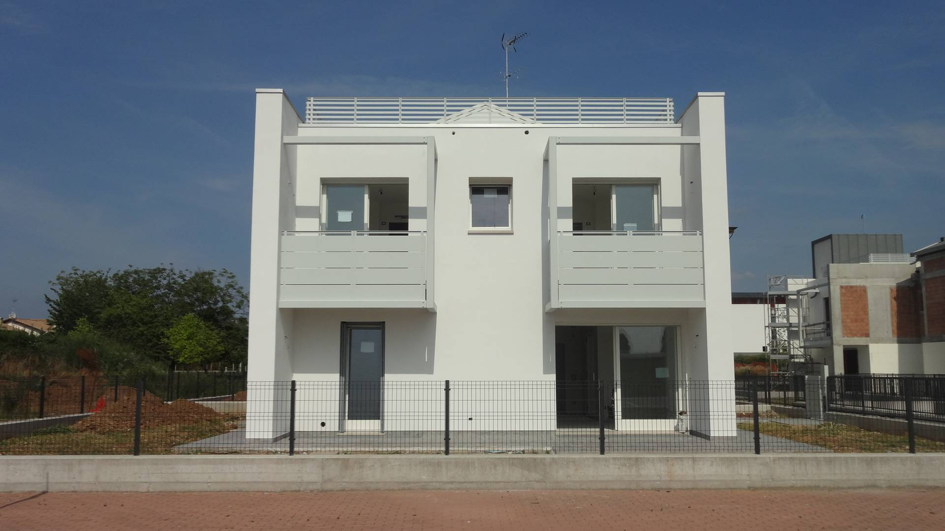 Villa a Schiera in vendita a Montebelluna, 4 locali, zona Località: LaPieve, prezzo € 450.000 | Cambio Casa.it