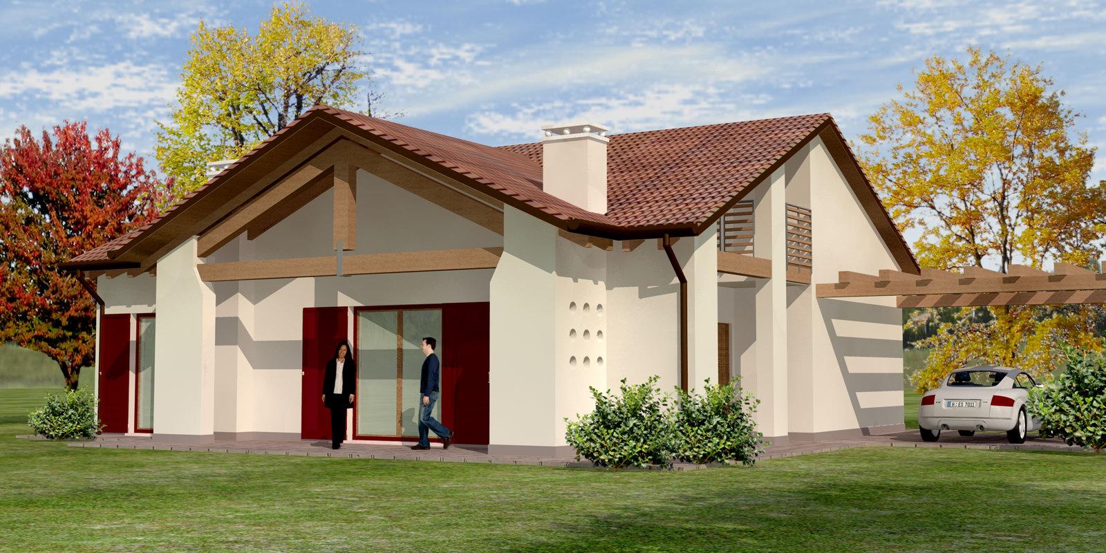 Villa in Vendita a Trevignano