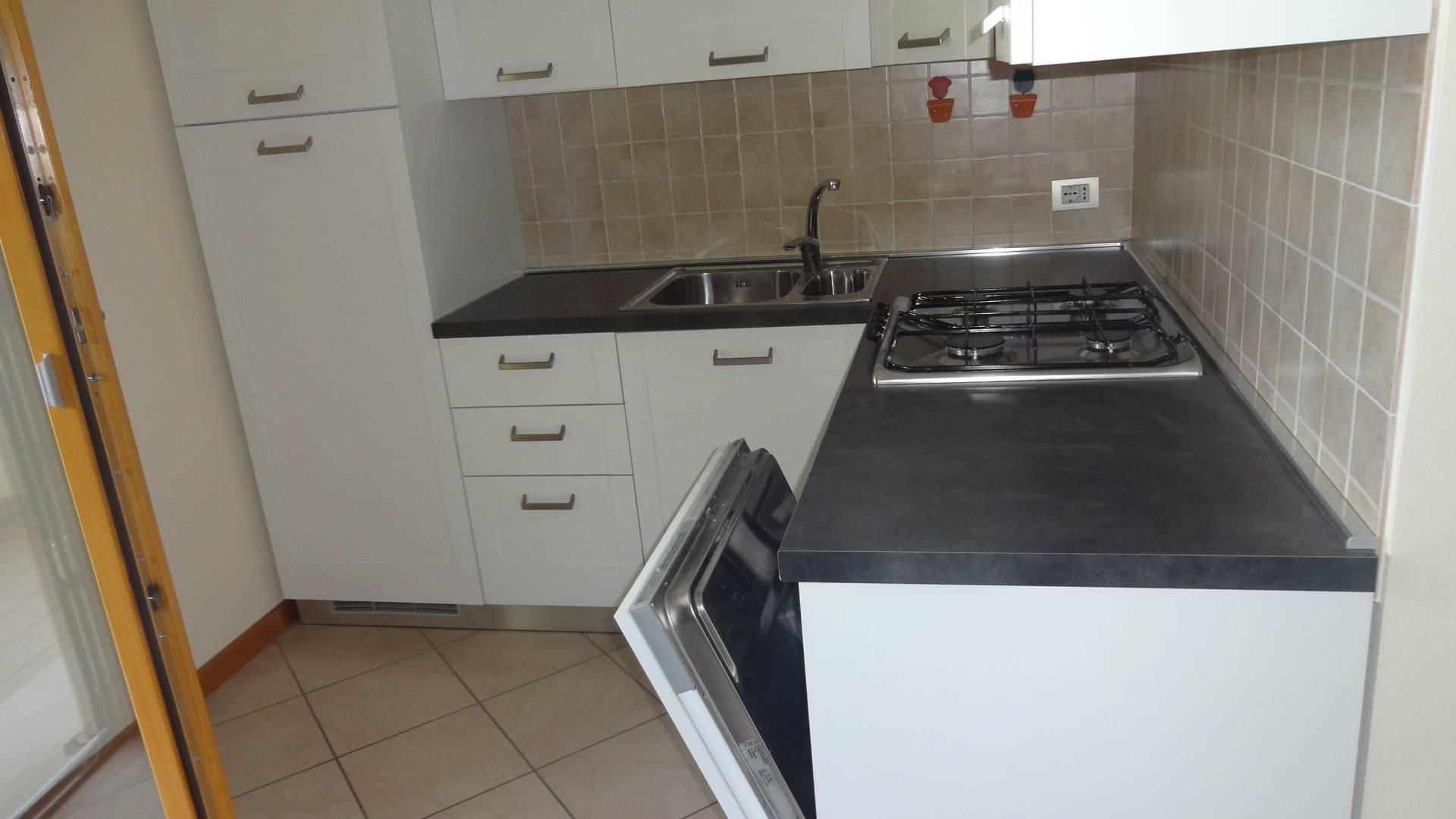 Appartamento in affitto a Caerano di San Marco, 3 locali, prezzo € 470 | Cambio Casa.it