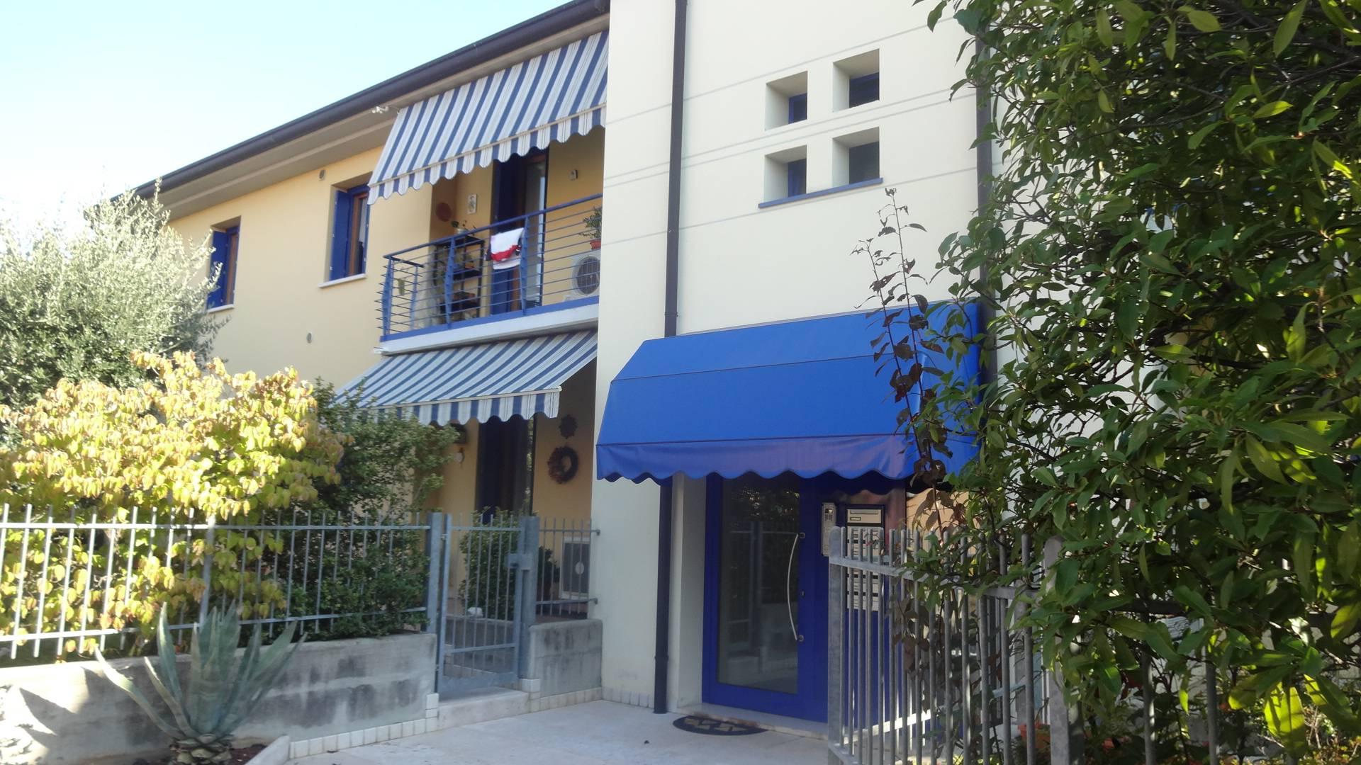 Appartamento in affitto a Montebelluna, 2 locali, zona Zona: Guarda, prezzo € 380 | Cambio Casa.it
