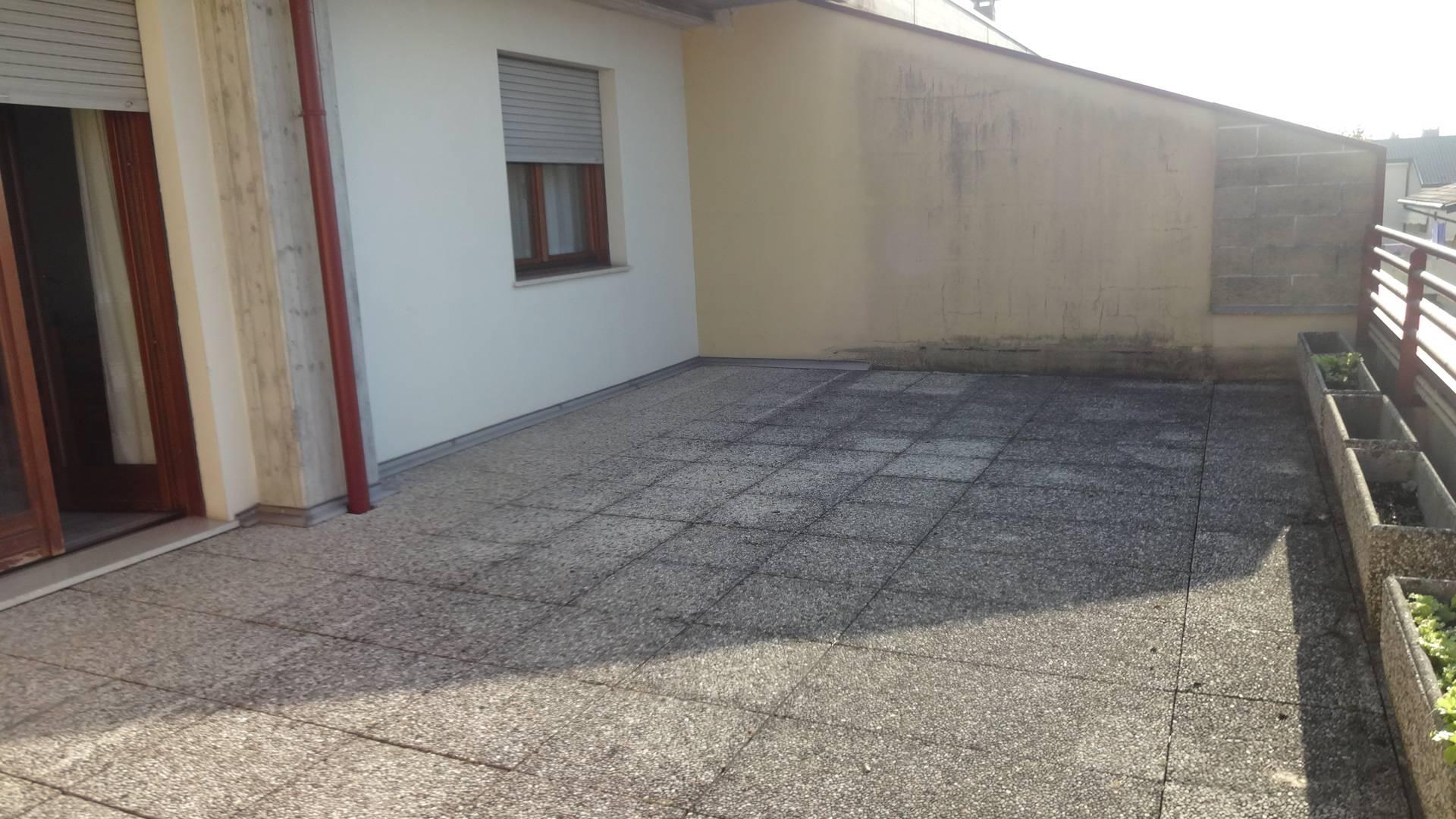 Appartamento in affitto a Montebelluna, 2 locali, zona Località: LaPieve, prezzo € 390 | Cambio Casa.it