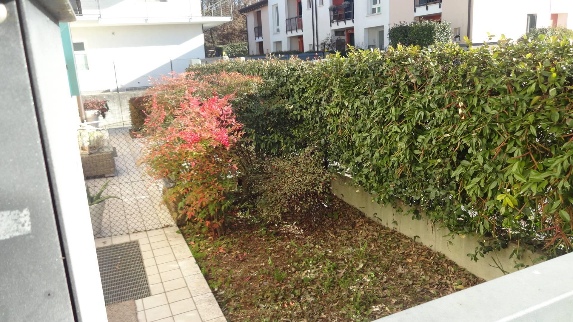 Appartamento in affitto a Montebelluna, 2 locali, zona Zona: Pederiva, prezzo € 330 | Cambio Casa.it