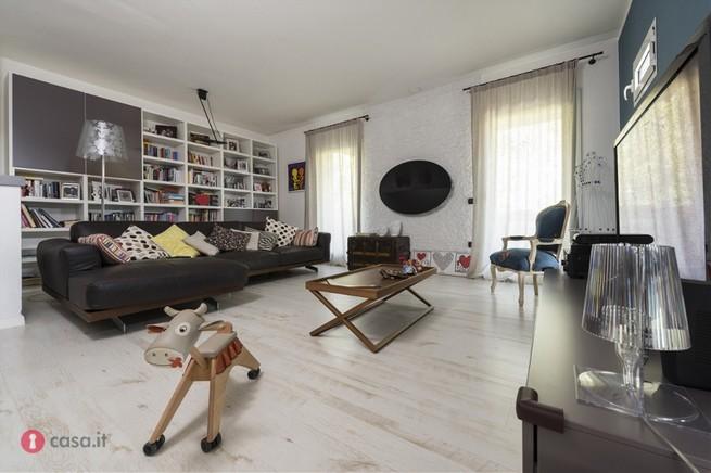 Appartamento in Vendita a Montebelluna