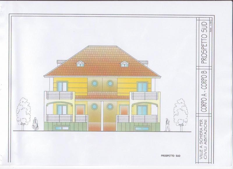 Villa in vendita a Giugliano in Campania, 4 locali, zona Località: LagoPatria, prezzo € 425.000 | Cambio Casa.it