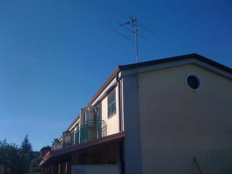 Bilocale Giugliano in Campania Via Masseria Vecchia 8