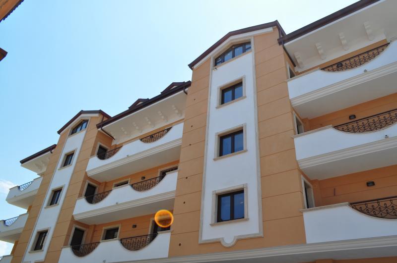 Appartamento in vendita a San Giorgio del Sannio, 4 locali, prezzo € 159.999 | CambioCasa.it